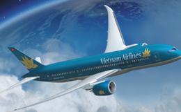 """Vietnam Airlines: Năm 2014 sẽ """"lãi khủng"""" so với năm 2013"""