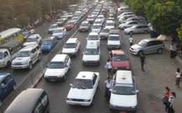 Thuế nhập khẩu xe hơi từ ASEAN sẽ giảm còn 50%