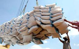 Xuất khẩu của Việt Nam tăng 13 bậc