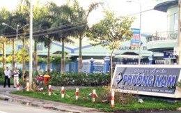 CTCP thủy sản Phương Nam có chủ