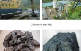 Giới thiệu cổ phiếu sắp niêm yết: Khoáng sản Quang Anh