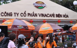 VinaCafé Biên Hòa: Chi phí bán hàng tăng cao, lãi 6 tháng chỉ bằng một nửa cùng kỳ