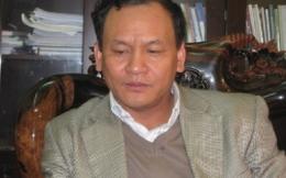 Bổ nhiệm Cục trưởng Hàng hải thay ông Dương Chí Dũng