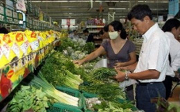 Hà Nội: CPI tháng 5 giảm 0,22% so với tháng trước