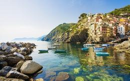 Riomaggiore - Thiên đường dưới mặt đất