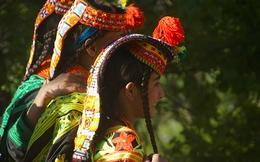 Chaumos - Lễ hội mùa đông của người Kalasha