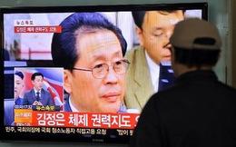 Triều Tiên tuyên bố đã tử hình chú của Kim Jong Un
