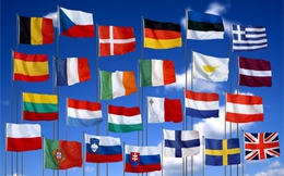 Anh sẽ trở thành nền kinh tế lớn nhất Châu Âu trước 2030