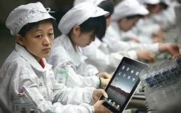 Cổ phiếu của Apple bị đánh giá thấp vì 'đạo đức kinh doanh'