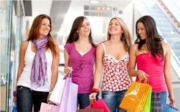 5 xu hướng hàng đầu của ngành bán lẻ 2014