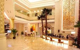 Khách sạn hạng sang Trung Quốc đua nhau xin… hạ bậc sao