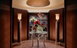 Choáng với nội thất tại phòng khách sạn đắt giá nhất thế giới