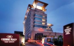 InterContinental Hotels Group- trùm khách sạn lớn nhất thế giới