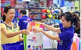 Chiến lược đại siêu thị của Co.op mart