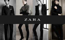 Học cách nhảy vọt theo kiểu của Zara