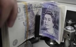 Kinh tế Anh thiệt hại 10 tỷ bảng do tỷ lệ lạm phát cao