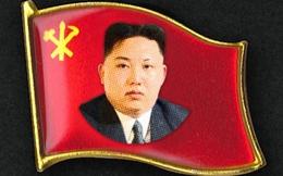 Người Triều Tiên bắt đầu đeo huy hiệu Kim Jong Un
