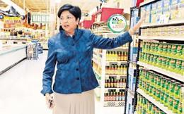Pepsi chuyển hướng đầu tư vào sữa chua
