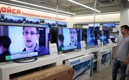 Nga: Snowden có thể tới bất cứ nơi nào anh muốn