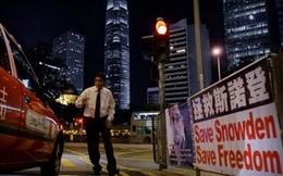 Hong Kong đã làm bộ phim đầu tiên về 'vụ Snowden'