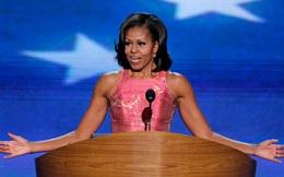 Michelle Obama: Đệ nhất phu nhân là nghề tốt nhất trên thế giới