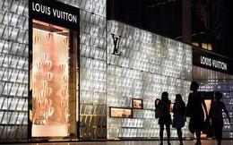 Louis Vuitton bạo tay chi gần 2 tỷ Euro nhằm bành trướng châu Á