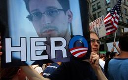 Snowden chính thức xin tị nạn tạm thời tại Nga