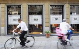 """Dolce & Gabbana: """"Đóng cửa để phản đối"""""""
