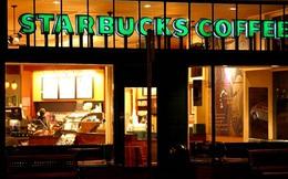 Người khổng lồ cà phê Starbucks 'buôn' thêm sữa chua tại Mỹ