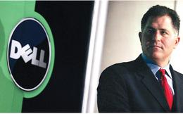 Dell và trận chiến của người sáng lập