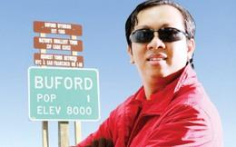 Mục đích mua thị trấn Mỹ của ngài thị trưởng gốc Việt