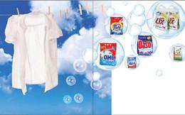 Đấu trường bột giặt 15.000 tỷ: Ariel - Omo ăn miếng trả miếng (P1)
