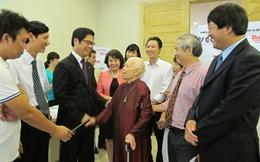 Chủ tịch Tập đoàn Phú Thái: 'Ở Việt Nam gần như cần có ruột thịt trong công ty'
