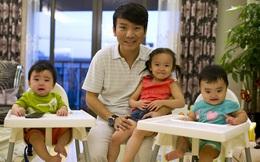 Nhà giàu Trung Quốc tìm người đẻ thuê ở Mỹ