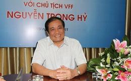 """Chủ tịch VFF lên tiếng vụ """"lừa"""" Nhà nước hơn 100 tỷ"""