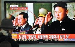 Ai đứng sau vụ hạ bệ dượng ông Kim Jong-un?