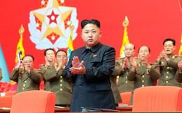 Ông Kim Jong-un đang loại dần thế hệ trung thành với cha mình?