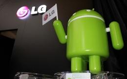Vì sao LG chưa sản xuất smartphone tại Việt Nam?