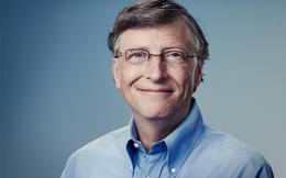 Bill Gates mong muốn mang lại cuộc sống tốt đẹp hơn cho trẻ em Việt Nam