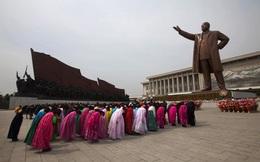 Triều Tiên có như bạn tưởng tượng? Hãy xem những bức ảnh sau