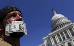 Hơn một nửa nghị sĩ Quốc hội Mỹ là triệu phú