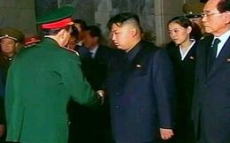 Em gái Kim Jong-un được giao quyền quản lý ngân khố
