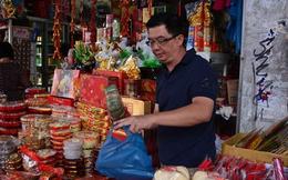Tết về trong những khu chợ Việt tại xứ sở chuột túi