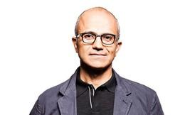 Satya Nadella sẽ là CEO mới của Microsoft