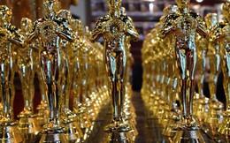 Ai sẽ ôm tượng vàng Oscar 2014?