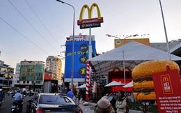 Thức ăn nhanh Mỹ rầm rộ tới Việt Nam