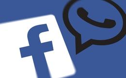 Facebook thâu tóm dịch vụ nhắn tin di động WhatsApp