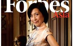 Điểm danh 10 nữ doanh nhân quyền lực nhất châu Á năm 2014