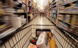 """Thị trường bán lẻ bị thôn tính: """"Nước đã ngập đến vai"""""""