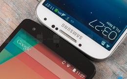 Vì sao Google không còn sợ Samsung?